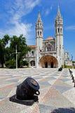 Maritime Museum Lisbon Stock Image