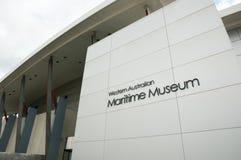 Maritime Museum Stock Photography