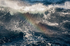 Maritime sparks Stock Photos