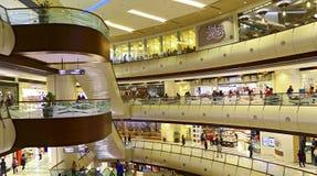 Maritime square, hong kong Royalty Free Stock Image