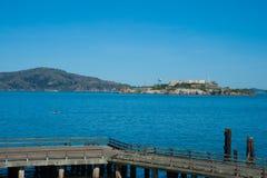 Maritimer nationaler historischer Park Stockfotos