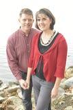 Marito e moglie immagini stock