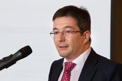 Marius Andrei Bojita Stock Photo