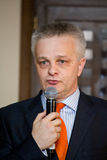 Marius Topala Immagini Stock