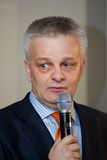 Marius Topala Immagine Stock