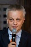 Marius Topala Foto de Stock Royalty Free