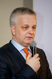 Marius Topala Imagem de Stock Royalty Free