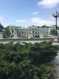 Mariyinsky-Palast Stockfoto