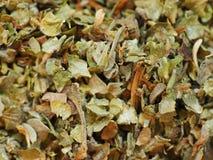 Marjoram Spice Stock Images
