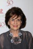 Marjorie Lord an der der Str.-Jehuda Kinder Jahrestags-Gala des Forschungs-Krankenhaus-50., Beverly Hilton, Beverly Hills, CA 01-0 Lizenzfreie Stockbilder