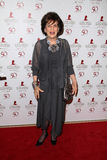Marjorie Lord at the St. Jude Children's Research Hospital 50th Anniversary Gala, Beverly Hilton, Beverly Hills, CA 01-07-12 Royalty Free Stock Photography