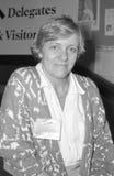 Marjorie (Mo) Mowlam Stock Afbeelding
