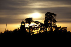Mark Abbott Memorial Lighthouse _MG_2426 Stock Photo