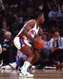 Mark Aguirre Detroit Pistons Stock Photography