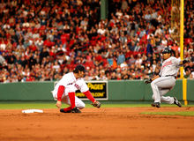 Mark Bellhorn Boston Red Sox Stock Photo