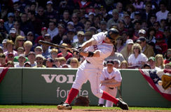 Mark Bellhorn,  Boston Red Sox Stock Image