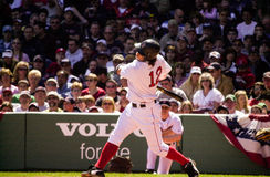 Mark Bellhorn,  Boston Red Sox Stock Photo