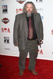 Mark Boone Junior Stock Photos