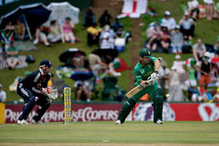 Mark Boucher Royalty Free Stock Photo