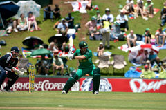 Mark Boucher Royalty Free Stock Images