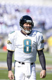 Mark Brunell Royalty Free Stock Photo