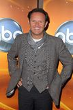 Mark Burnett Stock Image