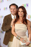 Mark Burnett Royalty Free Stock Image