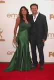 Mark Burnett, Roma Downey Stock Photos