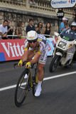 Mark Cavendish Stock Image