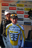 Mark Cavendish Stock Photography