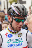 Mark Cavendish Stock Images