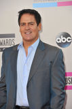 Mark Cuban Images libres de droits