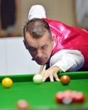 Mark Davis of England Stock Photo