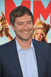 Mark Duplass Photographie stock libre de droits
