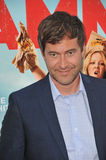 Mark Duplass Photos libres de droits