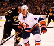 Mark Eaton New York Islanders Royalty Free Stock Photography