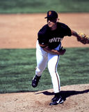 Mark Gardner, San Francisco Giants stock fotografie