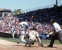 Mark Grace, Chicago Cubs stock photos