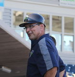 Mark Grace Royalty Free Stock Images