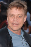 Mark Hamill Royalty Free Stock Photos