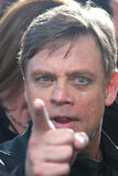 Mark Hamill Royalty Free Stock Image