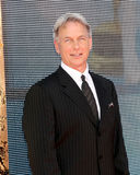 Mark Harmon Stock Photo