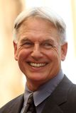 Mark Harmon,THE MARK Royalty Free Stock Image