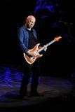 Mark Knopfler de concert 5-3-2013 images libres de droits