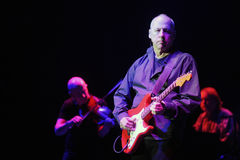 Mark Knopfler Royalty Free Stock Images