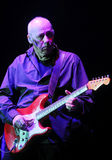Mark Knopfler Royalty Free Stock Photos