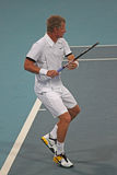 Mark Knowles (BAH), professional tennis player Stock Images