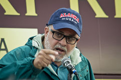 Mark Levin 3 Stock Image