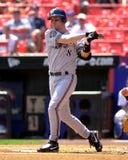 Mark Loretta, Milwaukee Brewers Photo stock