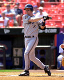 Mark Loretta,  Milwaukee Brewers Stock Photo